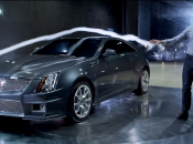 Cadillac CTS-V - Windy
