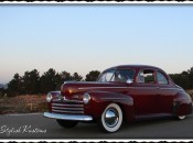 Můj 46 Ford