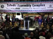 Toledo - Jeep