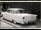 55 Chevy Kustom
