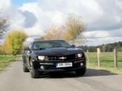 Chevrolet Camaro na USMOTORS