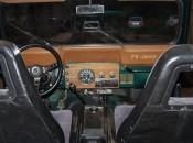 Stěrače na Jeep CJ-7