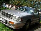 1992 Chrysler Saratoga