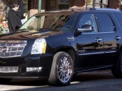 SLP Cadillac Escalade Supercharged Sport Edition