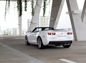 2012 Chevrolet Camaro Convertible