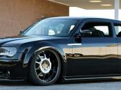 Chrysler 300c Night Light